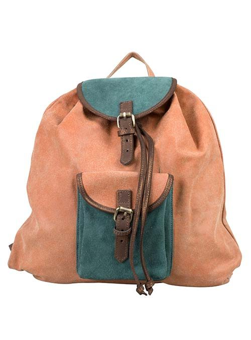 Backpack Leather 1